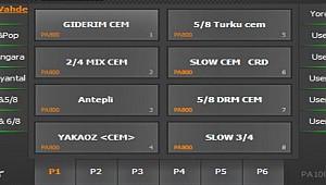 Korg Pa700 - Pa1000 Cem Karma Toplama Set - Buradan Bedava İndir - Free Download Here