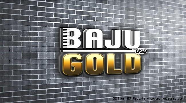 Yeni Baju Gold 2019- 2020 Set Tanıtım Videoları - İçeri Buyrun!