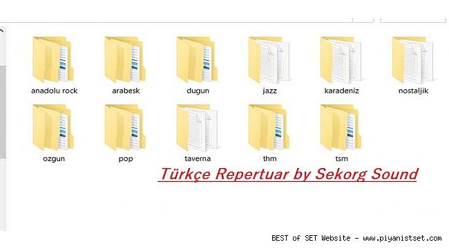 Serkan - Sekorg Sound Düzenli Kategorili Repertuar Arşivi - Buradan İndir
