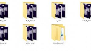 Korg i3 Huge Archive - Korg i3 Dev Arşiv- Buradan Bedava İndir - Free Download Here