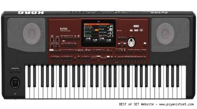 Korg Pa700 Karma Mix - Loop Set 125 mb - Buradan Bedava İndir - Free Download Here
