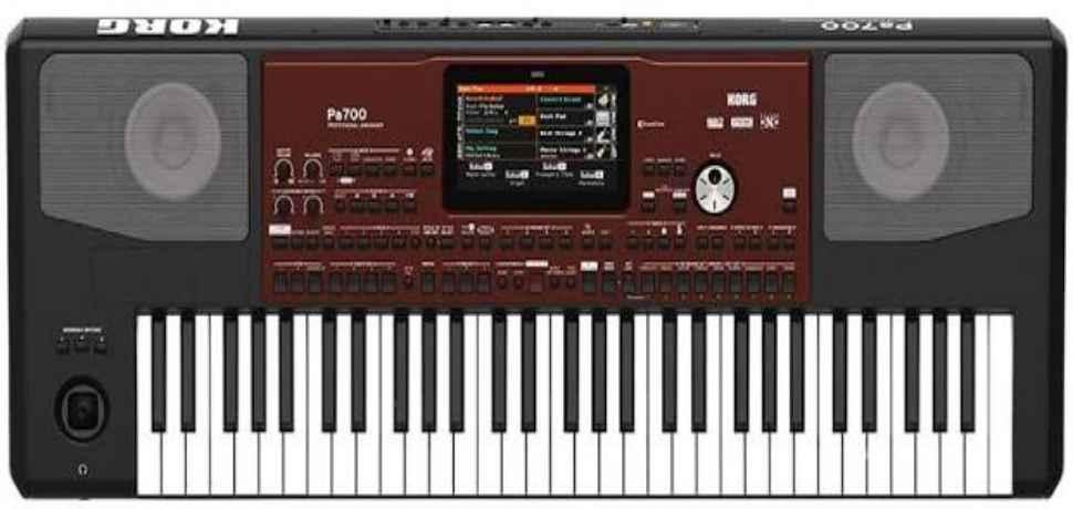 Korg Pa700 Karma Mix - Loop Set 125 mb - Buradan Bedava İndir - Free Download Here