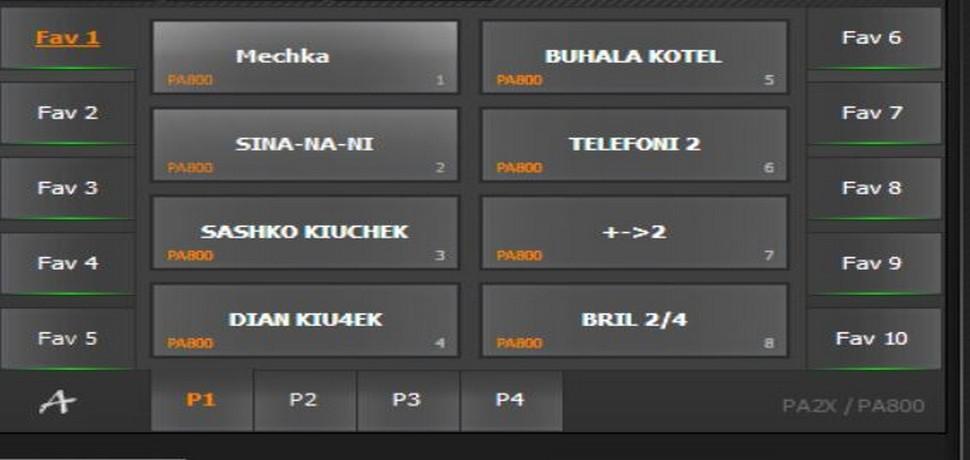 Korg Pa800 Gogo Balkan 64 mb. Set - Buradan Bedava İndir - Free Download Here