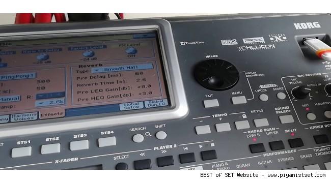 Korg Pa900 Serkan Güncel Düzenli Set - Buradan Bedava İndir - Free Download Here