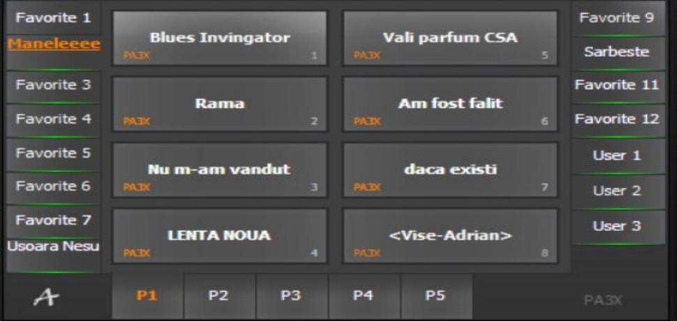 Korg Pa3x Alex Lulian 2019 Set - Buradan Bedava İndir - Free Download Here