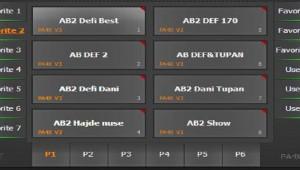 Korg Pa4x Balkan Super Ab 2 Style SET Version 2 - Buradan Bedava İndir - Free Download Here - (318 Mb)