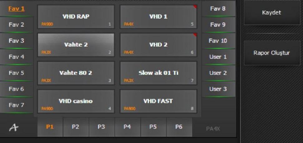 Korg Pa4x Mix- Karma 400mb. Set - Buradan Bedava İndir - Free Download Here