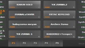 Korg Pa3x Karma Toplama Hertelden Set - Buradan Bedava İndir - Free Download Here