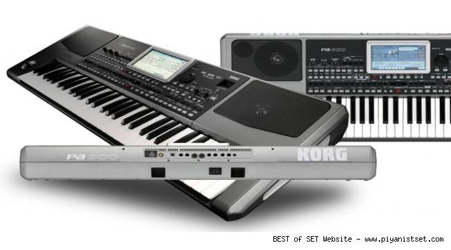 Korg Pa900 Seko Edit Set - Buradan Bedava İndir - Free Download Here
