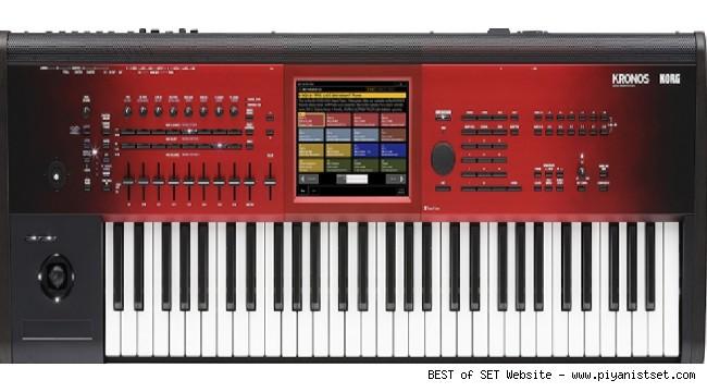 Korg Kronos Enis Sound - Program Pack - Buradan Bedava İndir - Free Download Here