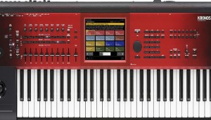 Korg Kronos Enis Sound - Program Pack - Buradan Bedava İndir - Free Download Here