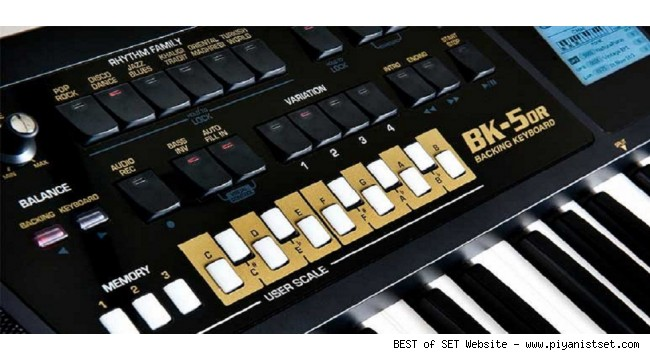 Roland BK5 Mix Styles - Karma Ritimler- Buradan Bedava İndir - Free Download Here