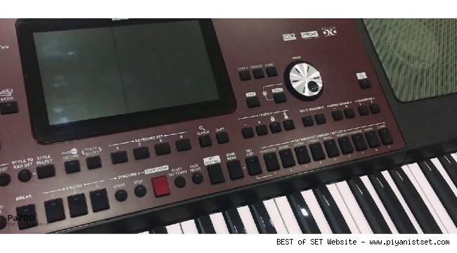 Korg Pa700 Balkan Srbija Set - Balkan Sırp Set - Buradan Bedava İndir - Free Download Here