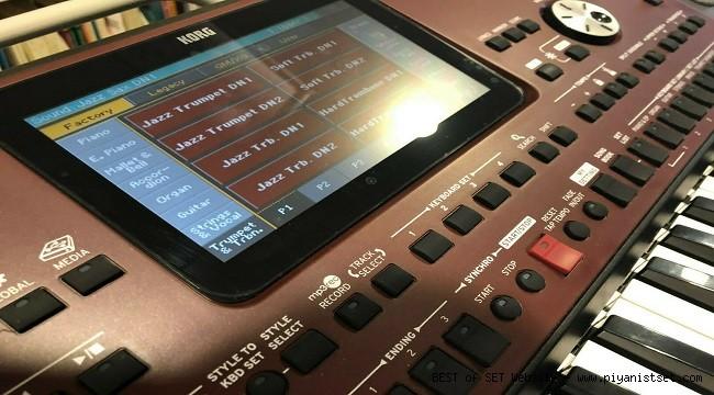 Korg Pa700 - Pa1000 Karma Ritim Sound Performance Set - Buradan Bedava İndir - Free Download Here