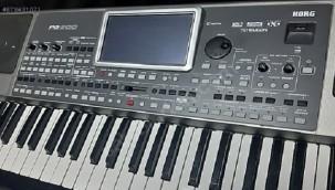 Korg Pa900 Piyanist Barış (170 mb.)Set - Buradan İndir - Free Download