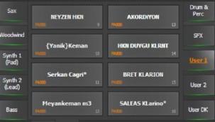 Korg Pa2x - Pa800 Hakan Edirne - Buradan Bedava İndir - Free Download Here