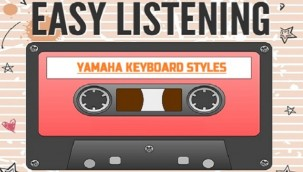 Yamaha Keyboards Easy Listening Styles - Bedava indir - Free Download