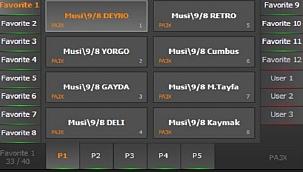 Korg Pa3x Musi 2020 - 2021 Version 2 New Set - Buradan İndir - Free Download - Password: com.piyanistset