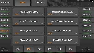 Korg Pa1000 Musi 2020 - 2021 Version 2 New Set - Buradan İndir - Free Download - Password: com.piyanistset