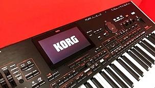 Korg Pa4x Intro Style Set - No Sound Set Sadece Ritim Set - Buradan İndir - Free Download