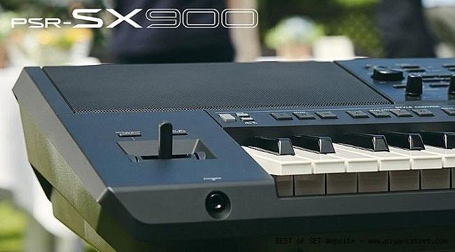 Yamaha PSR-SX900 Factory Preset Styles Ritimler - Buradan İndir - Download Here
