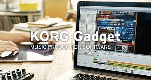 KORG GADGET (Updated) Güncel