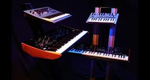 NEXT GENERATION OF  KORG ANALOG SYNTHS - Prologue 16, 8, monolugue and minilogue