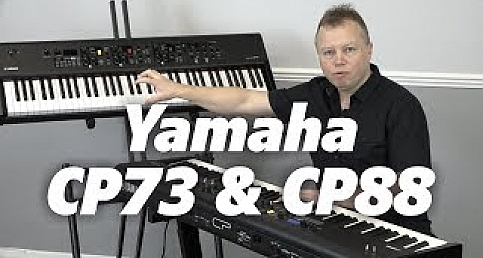 Yamaha CP88 & CP73 ULTIMATE BUYER GUIDES