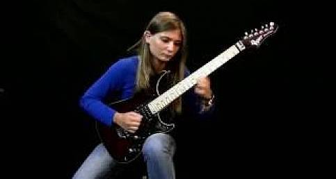 Moonlight Sonata - Distortion by Tina S (Super Girl, Super Ability)