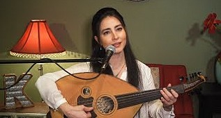 Vurgun - Devran Hacıoğlu - Kanuni ATL - Oud and Korg Pa1000