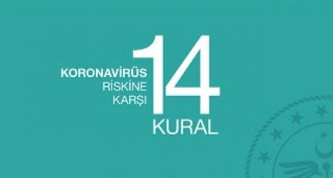 Koronavirüs'ten Kendini ve Çevreni Koru!
