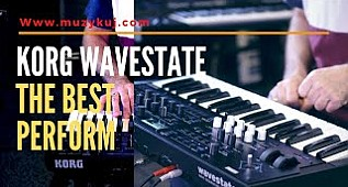 The Best Perform Korg Wavestate