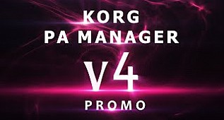 Pa Manager V4 Released